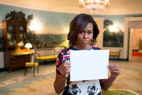 MichelleObamaMEME